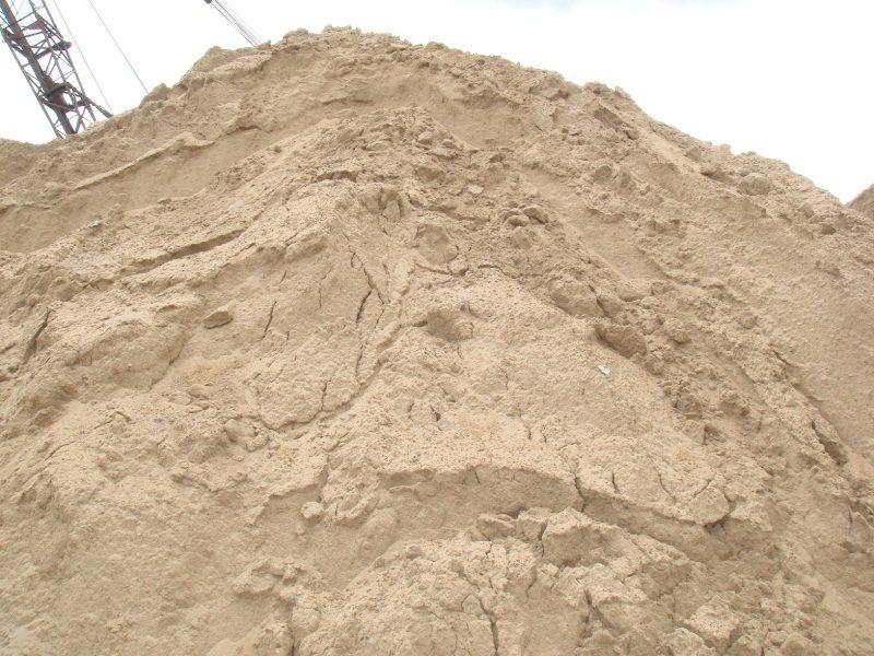 giá cát trên thị trường hiện nay