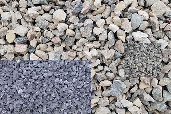 các loại đá xây dựng