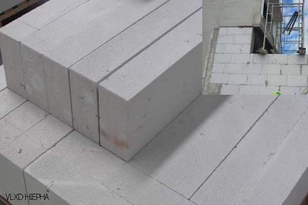 vật liệu xây dựng